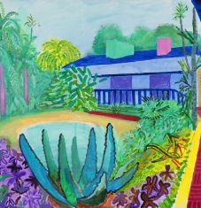 Expo : David Hockney fête ses 80 ans à la Tate Britain