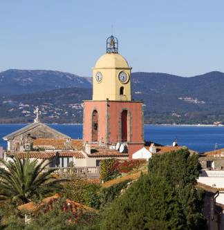 Saint-Tropez : zoom sur un village iconique