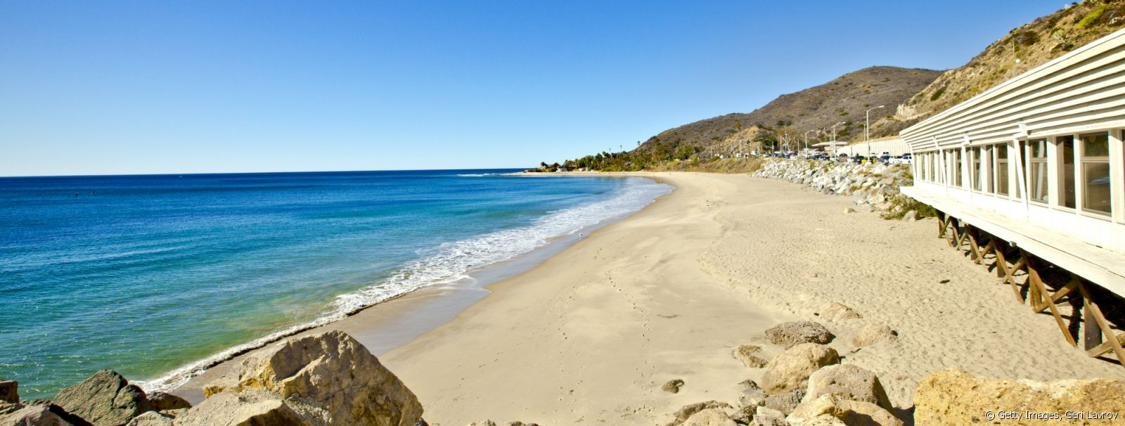 Malibu, Californie