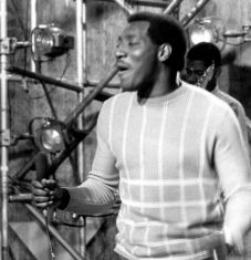Histoire d'une chanson : Sittin' on the dock of the bay de Otis Redding